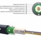 Оптический кабель для прокладки в канализацию ОКСЛ-Т-А16-2,5 (волокно Corning США)