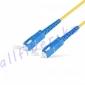 Патч Корд Оптоволоконный SC/UPC-SC/UPC SM 9/125 Simplex 2.0мм